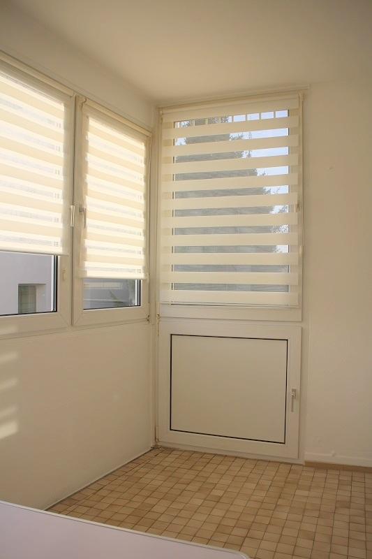 moderner Sonnenschutz