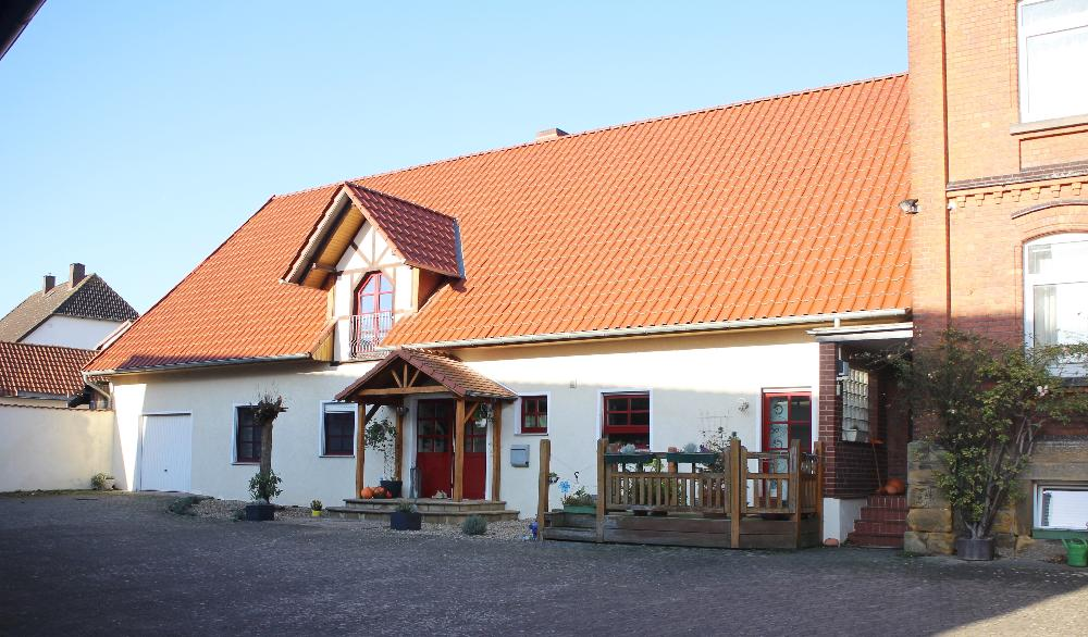 Neubau aus 2000