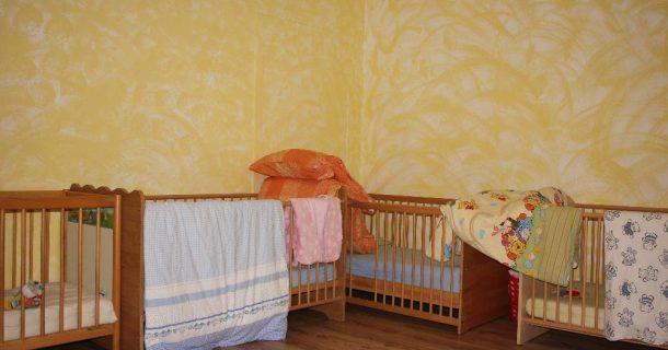Zimmer OG Altbau