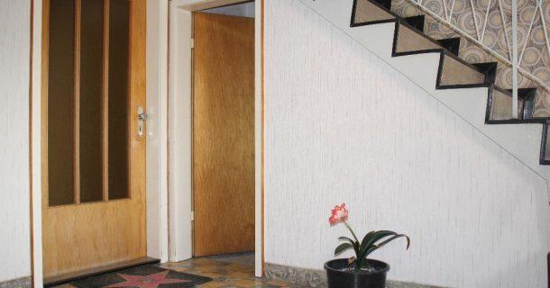 Eingang EG-WE u. Keller