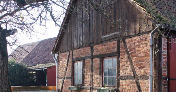 Nebengebäude