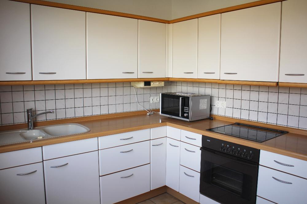 m. Einbauküche
