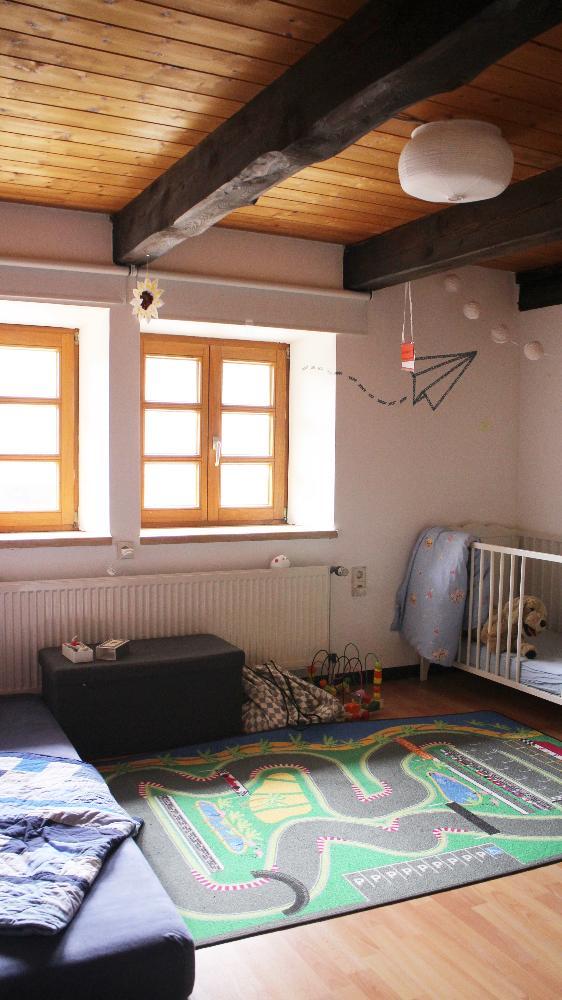 ein Kinderzimmer