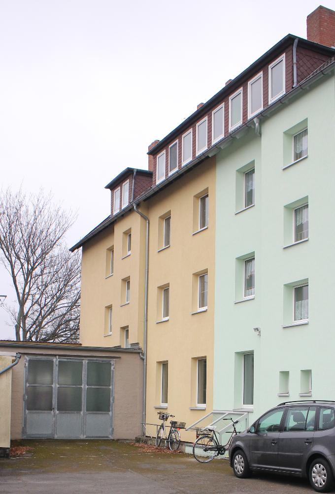 Hinterhof