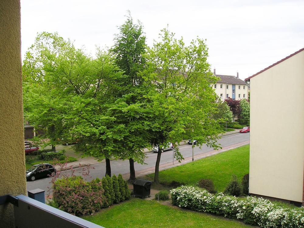 Blick v. Balkon