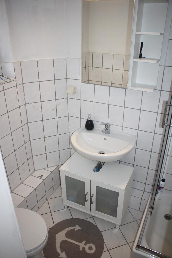 Duschbad m. Fenster